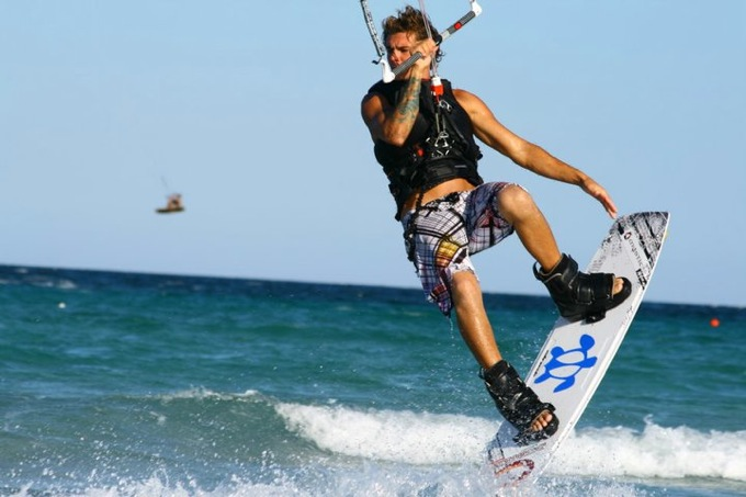 KiteSurf Photo Gallery Bigione Vincenzo