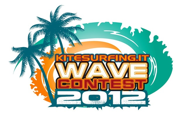 wave contest kitesurfing