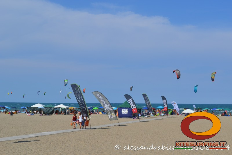 KiteSurf Photo Gallery 2014 08 30 Barletta Free Kite Fest