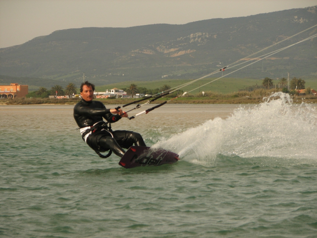 KiteSurf Photo Gallery Spagna