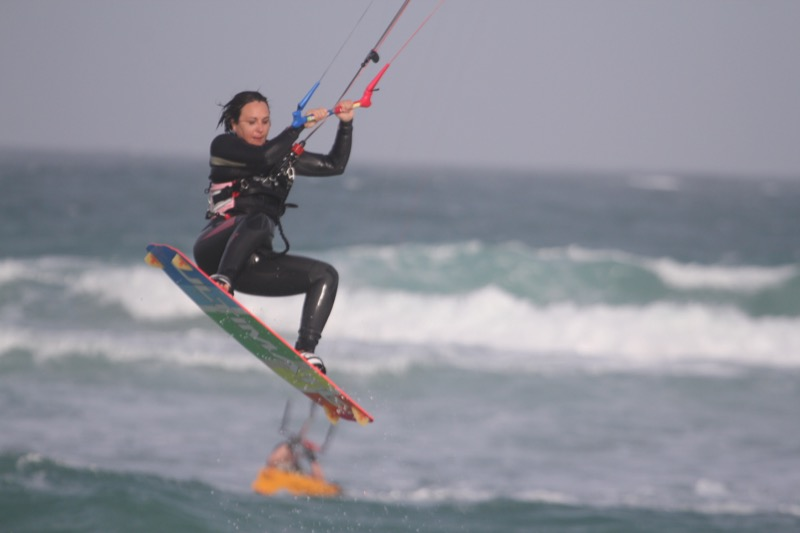 KiteSurf Photo Gallery 20 01 2015 Kitecamp Capoverde