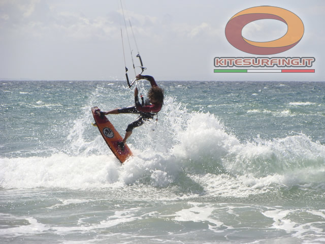 KiteSurf Photo Gallery Albel Lago