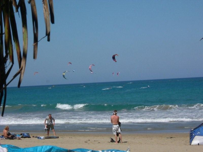 KiteSurf Photo Gallery Cabarete