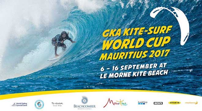 Gka world tour 2017: Mauritius final round